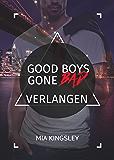 Good Boys Gone Bad – Verlangen (GBGB 2)
