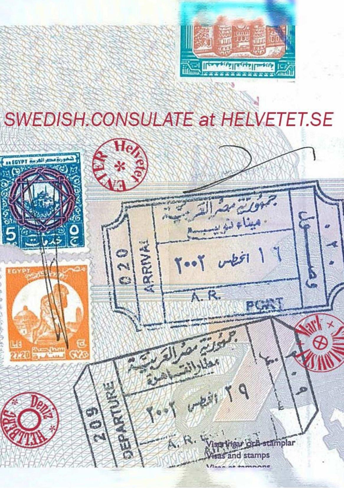 Read Online Swedish.Consulate At Helvetet.Se pdf epub