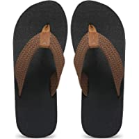 MAIITRIP Chanclas Suaves y Cómodas Sandalias de Dedo para Hombre (Tamaño:EU40-EU49)