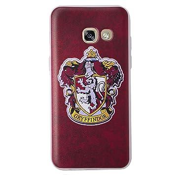 Harry Potter Hauser Telefon Hulle Amazon De Computer Zubehor