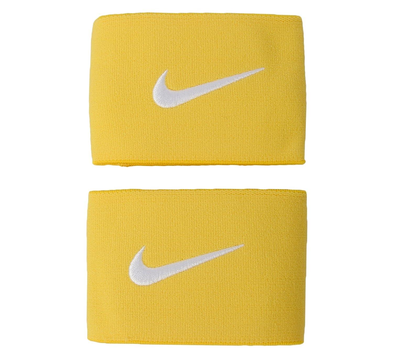 Nike Guard Stays (Blue) B00NPI15SUイエロー 2-Pack