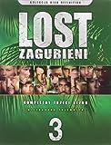 Lost, Season 3 (BOX) [7Blu-Ray] [Region B] (IMPORT) (No hay versión española)