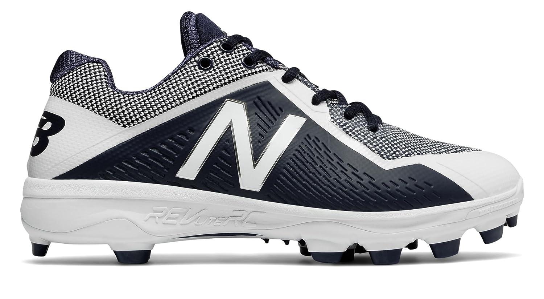 (ニューバランス) New Balance 靴シューズ メンズ野球 TPU 4040v4 Navy with White ネイビー ホワイト US 11.5 (29.5cm) B073YMNWQR