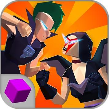 Amazon.com: Ultra Ninja Fighting Simulator: Martial Arts ...