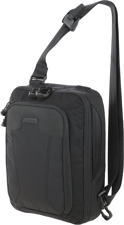 Maxpedition Mini Valence Tech Sling Pack 7L Black