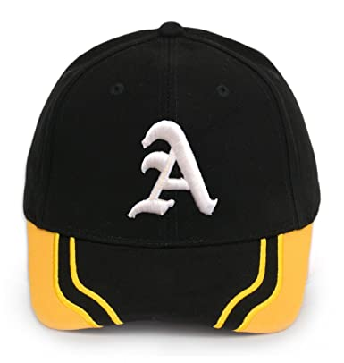 4d0c352e524 Mens Womens Casual Baseball Embroidered Cap 3D Gothic A-Z Letter Alphabet  hat hats caps adjustable strap Snapback (A)  Amazon.co.uk  Clothing