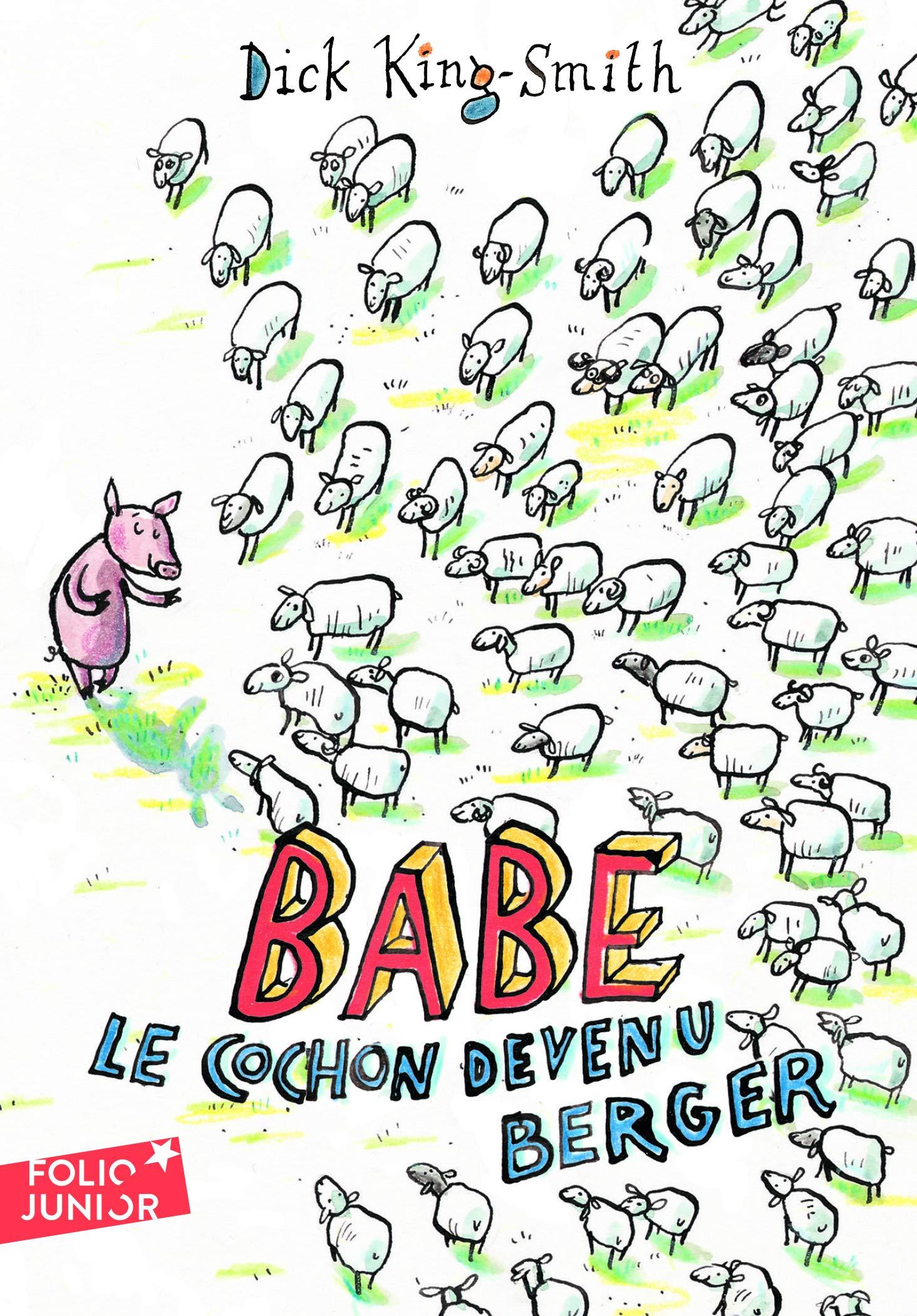 BERGER TÉLÉCHARGER BABE LE GRATUITEMENT DEVENU COCHON