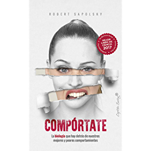 Compórtate (Ensayo) (Spanish Edition)