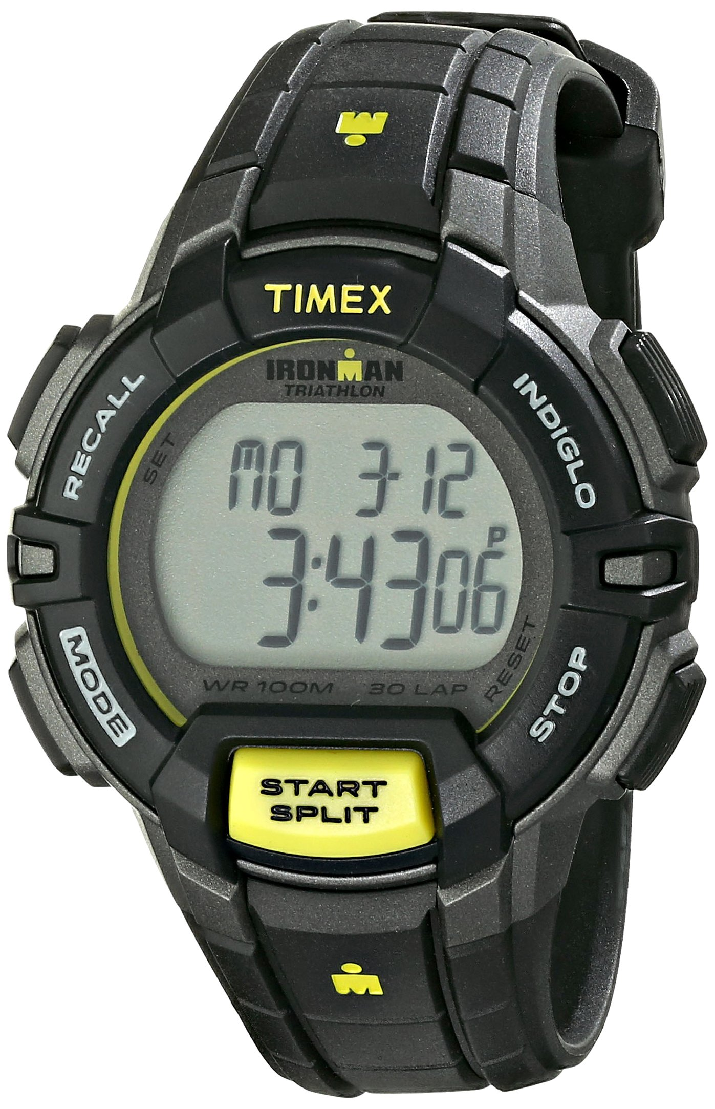 Mid-Size Ironman Rugged 30 Watch
