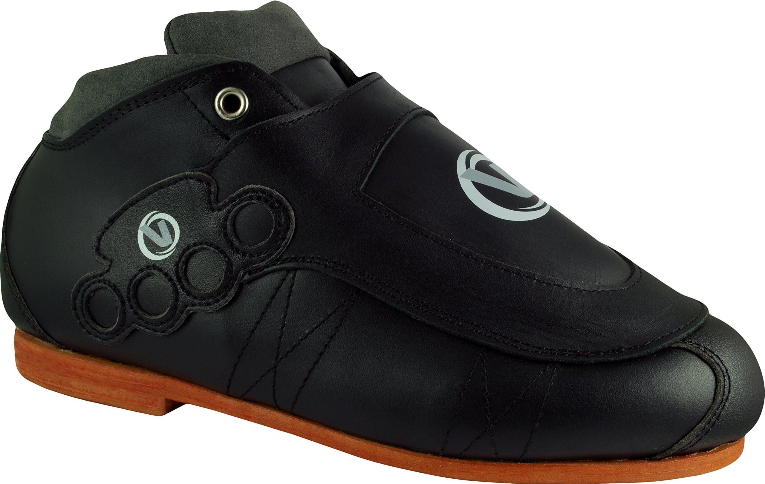 VNLA Blackout Roller Skate Boots