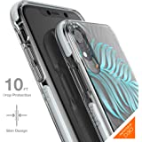 Gear4 Victoria Protective Fashion Case with Advanced Impact Protection [ Protected by D3O ], Slim, Stylish Design…