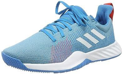 online retailer 2cdcd 04385 adidas Herren Solar Lt Trainer M Fitnessschuhe Mehrfarbig (Multicolor 000)  39 1 3