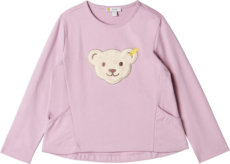Steiff Sweatshirt Felpa Bambina