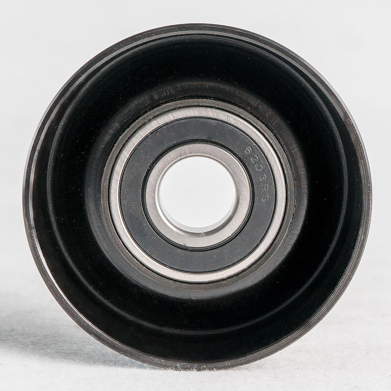 ALT TENSIONER GM Ford Fit Belt Tensioner Pulley 38006