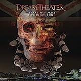 Distant Memories - Live in London (Special Edition 3CD+2Blu-ray Digipak in Slipcase)