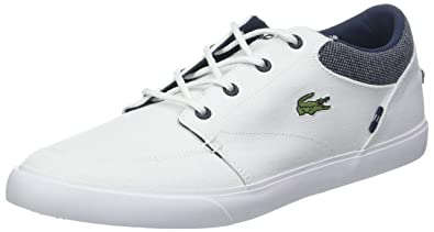 72d8c0f97a9 Lacoste Bayliss 318 1 CAM Baskets Hommes