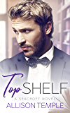 Top Shelf (Seacroft Stories Book 1) (English Edition)