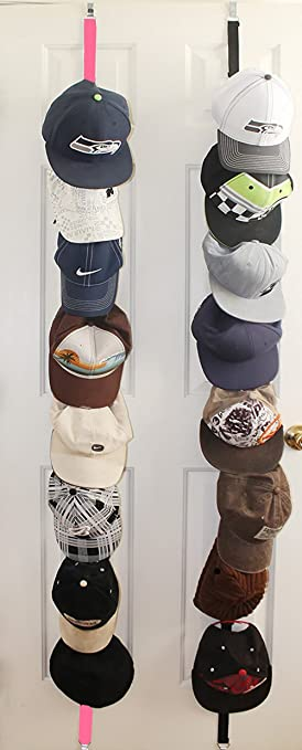 baseball cap storage diy hat solutions display rack sports with adjustable gorgeous stylish
