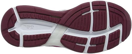 3db090420805 ASICS Women s Gel-Phoenix 9 Running Shoes Blue  Amazon.co.uk  Shoes   Bags