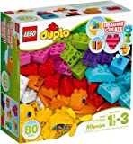 LEGO DUPLO My First Building Blocks 10848