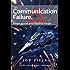 Communication Failure (Epic Failure Trilogy Book 2)