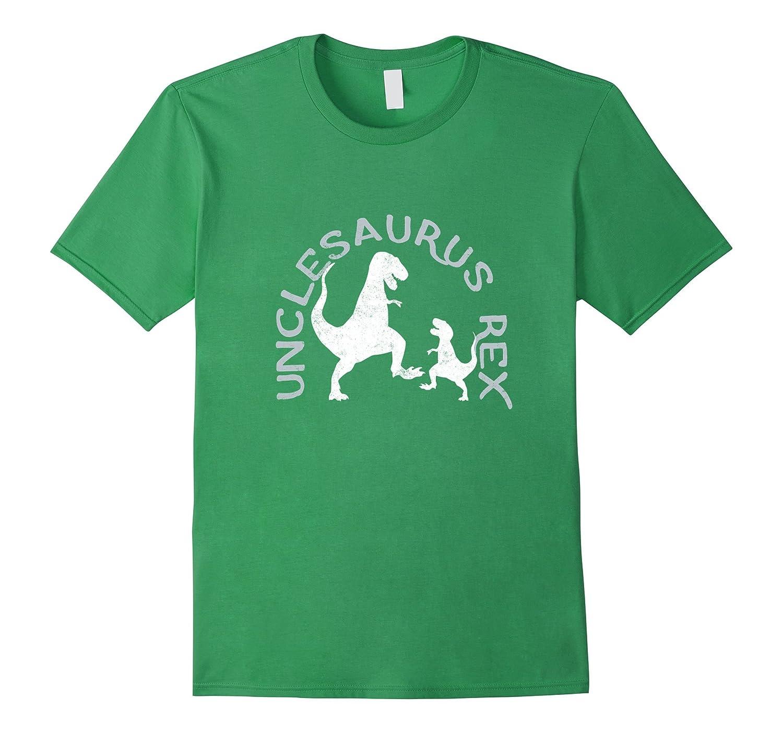 Mens Unclesaurus Rex Uncle Saurus Rex t-shirt tshirt tee shirt