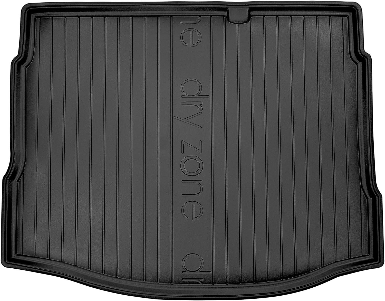 Frogum Dz403659 Kofferraumwanne Kofferraummatte Antirutsch Fahrzeugspezifisch Auto