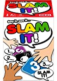 Slam It! Game from Ideal
