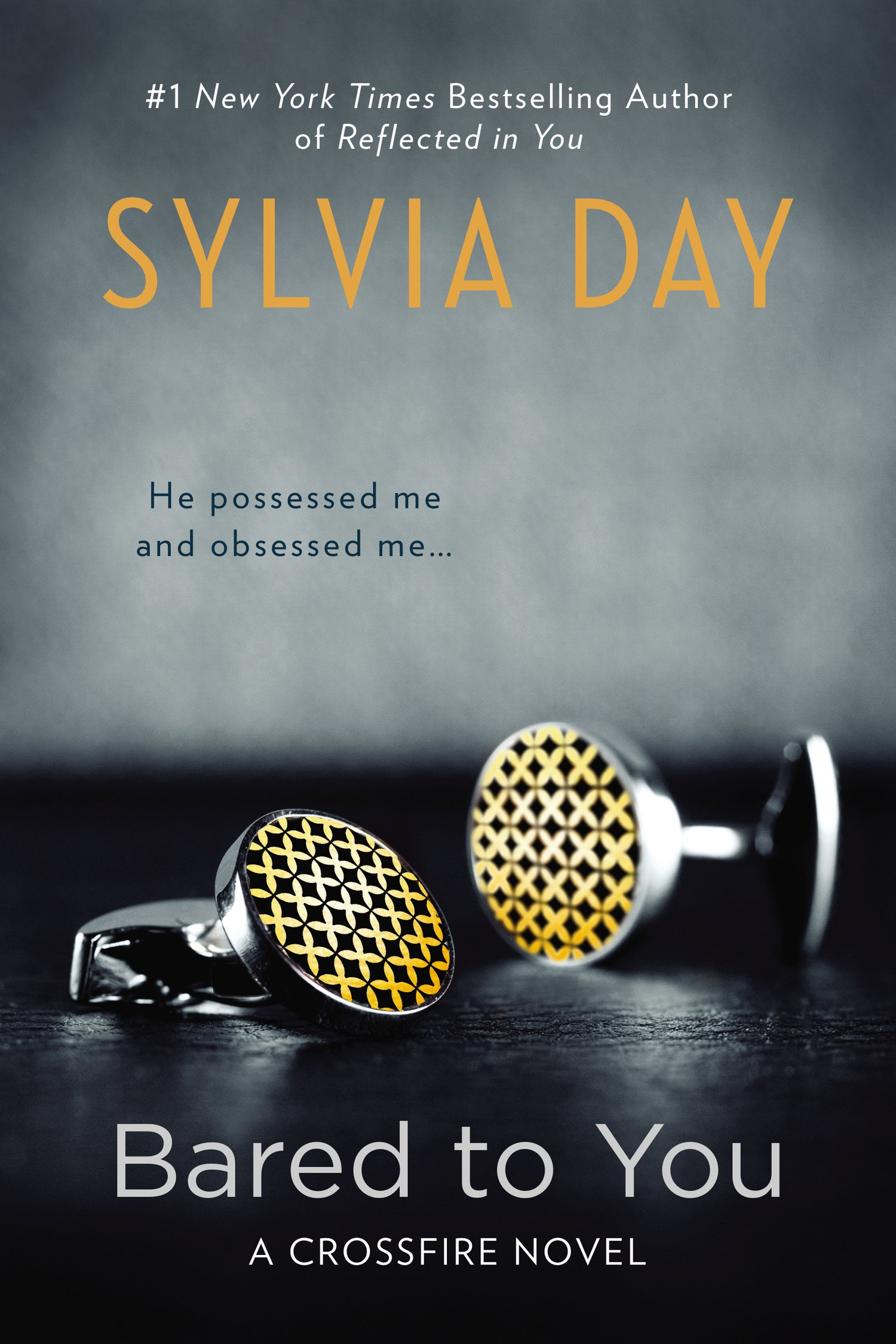 Crossfire Trilogy 1. Bared to You: 1/3: Amazon.es: Sylvia Day: Libros en idiomas extranjeros