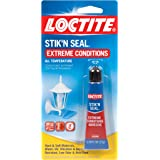 Loctite Stik n' Seal Extreme Conditions Adhesive 0.58 Fluid Ounce (1360784)