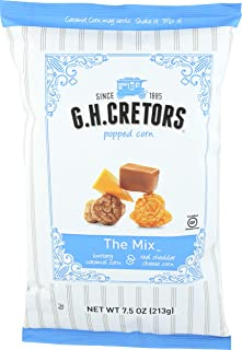 product image for Gh Cretors, Popcorn The Mix, 7.5 Ounce