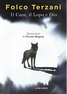 Il lupo (True) (Italian Edition)