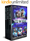 Into the Void Boxed Set: Memories of Earth, Books 1 - 3 (Memories of Earth Omnibus)