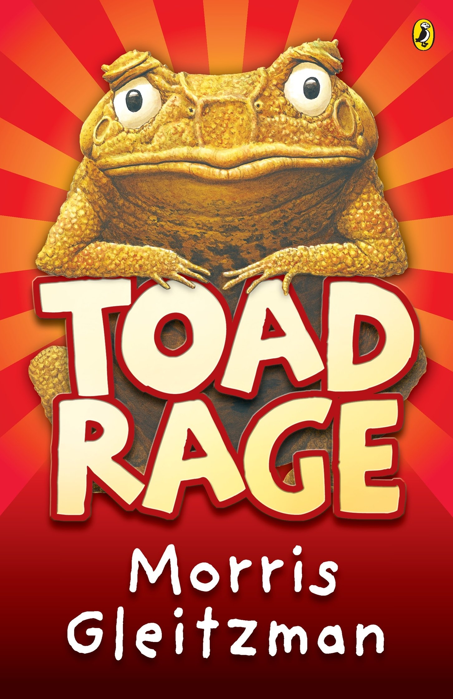 Download Toad Rage (Down to Earth) pdf