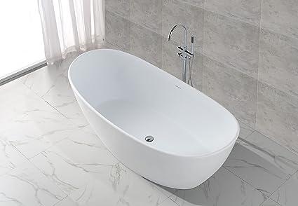 Vasca Da Bagno In Pietra Naturale Prezzi : Indipendenti vasca da bagno in pietra artificiale kkr b034 matt