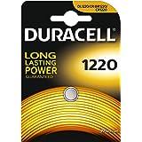 Duracell DL1220 3V lithium monnaie pile Pack 1
