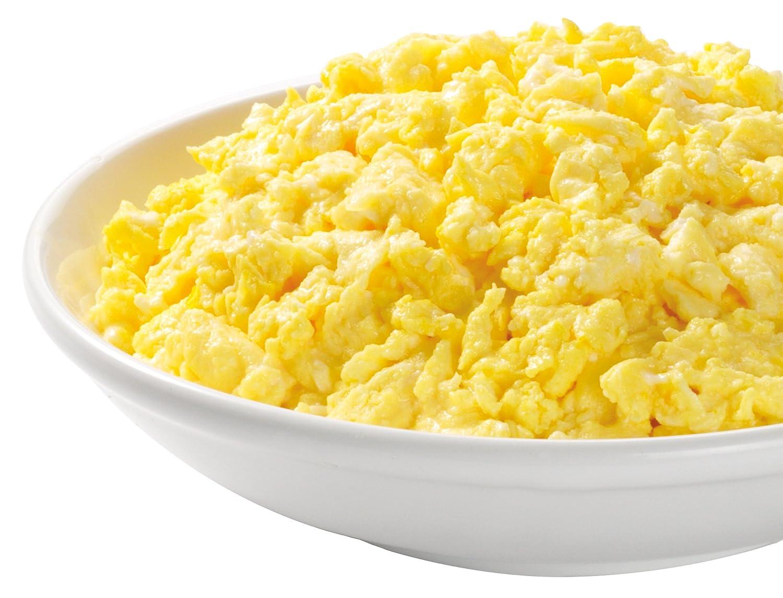 Amazon Allstar Innovations As Seen On TV Egg Tastic Microwave Cooker And Poacher For Fast Fluffy Eggs White Orange Kitchen Dining