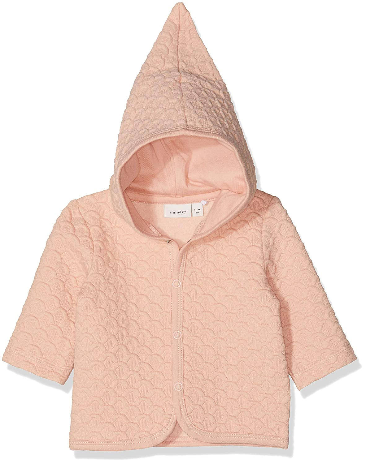 NAME IT Baby-M/ädchen Nitwind Jacket Mz G Fo Jacke
