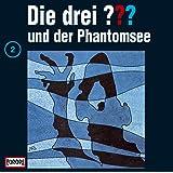 Die drei Fragezeichen - Folge 2: und der Phantomsee