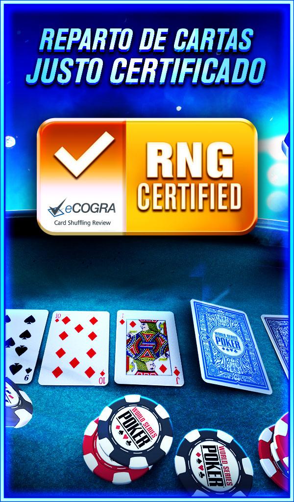 Free Texas Holdem Casino World