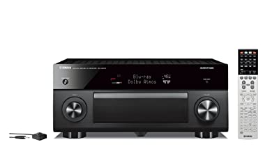 Yamaha AVENTAGE RX-A3070 Network AV Receiver