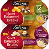 Sargento Sweet Balanced Breaks Snacks (12 ct.) (pack of 2)