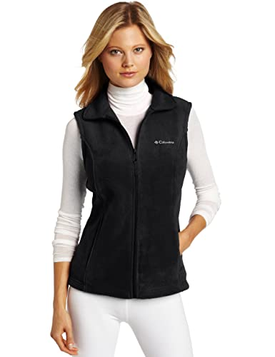 Amazon.com: Columbia Women&39s Benton Springs Vest: Clothing