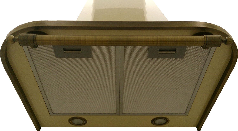 Dunstabzugshaube Retro Design : Exklusive designer dunstabzugshaube 60cm wandhaube aus modellreihe