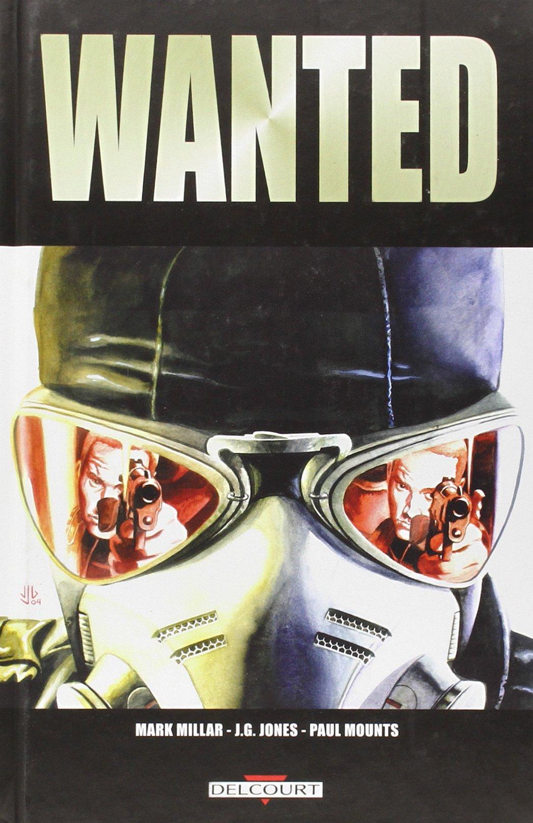 Read Online Wanted pdf epub
