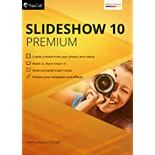 AquaSoft SlideShow 10 Premium [Download]