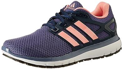 release date 7c5ca 4d551 Adidas Women's Energy Cloud W Running Shoes