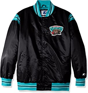 f3e5055ec1d Amazon.com   Vancouver Grizzlies Mitchell   Ness NBA Authentic 95-96 ...