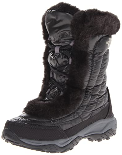bdfefa5fa Trailspace.com, the north face nuptse boots review Lightweight, Warm ...