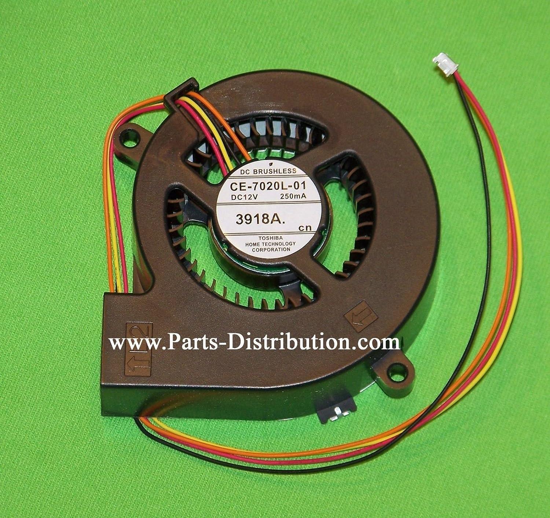Ventilatore di aspirazione Epson OEM: CE-7020L-01 GenuineOEMEpson